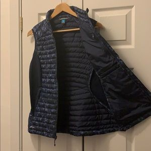 Eddie Bauer Jackets & Coats - Eddie Bauer Stormdown Vest